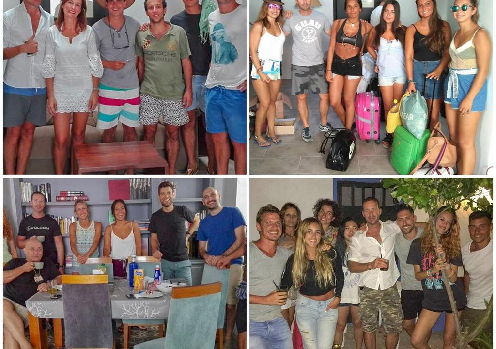 Work Exchange In Spain Help Out In Our Boutique Hostel In