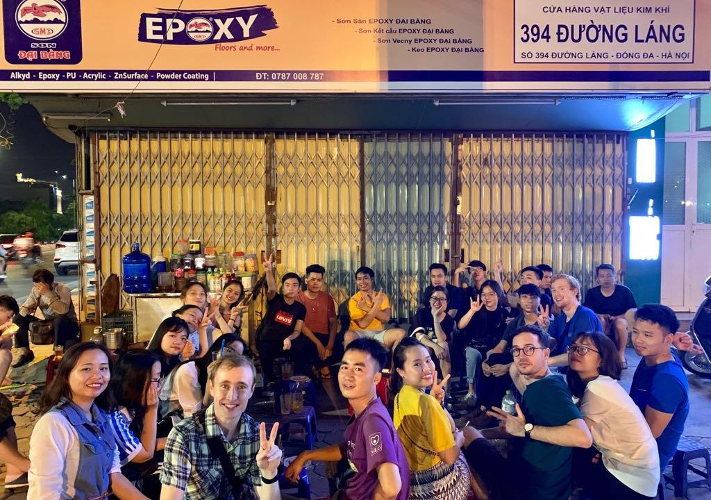 Work Exchange In Vietnam Come And Help Us With English