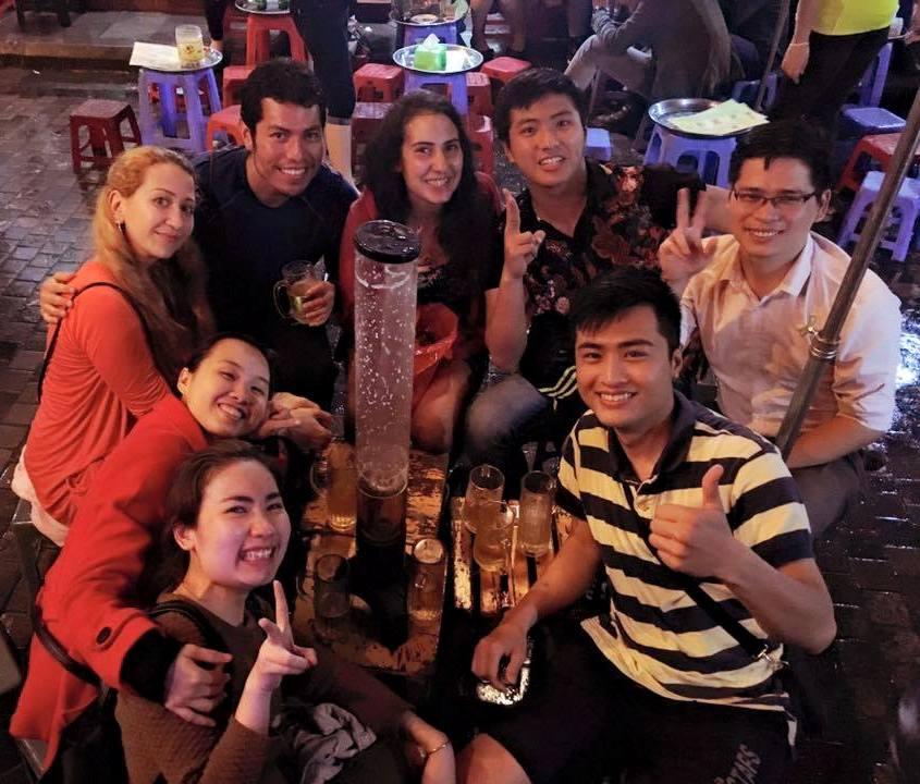 Work Exchange In Vietnam Teach Travel Stay In Beautiful