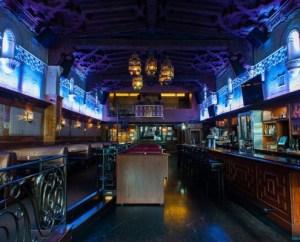 confession nightclub discotech hollywood angeles