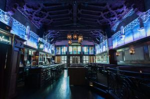 discotech confession nightclub hollywood angeles