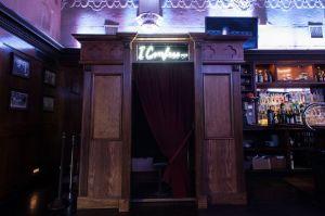 confession nightclub hollywood