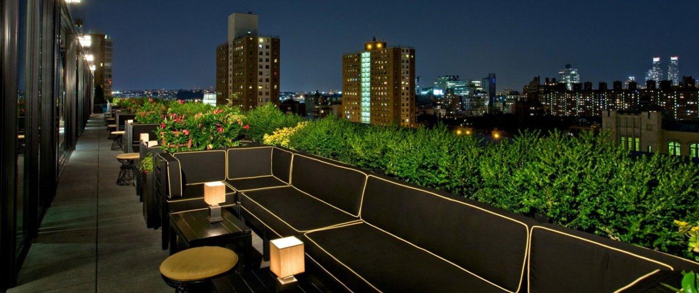PHD Downtown FAQ, Details & Upcoming Events - New York - Discotech ...