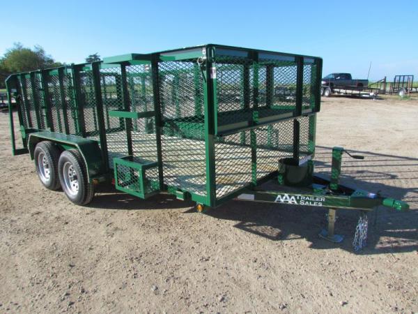 inventory aaa trailer