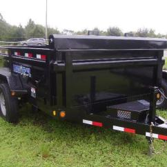 Dump Trailers For Sale Uml Diagram From Java Code 2018 6x12 Load Trail Trailer Southern Wholesale