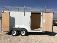 Enclosed Trailer Racks Related Keywords