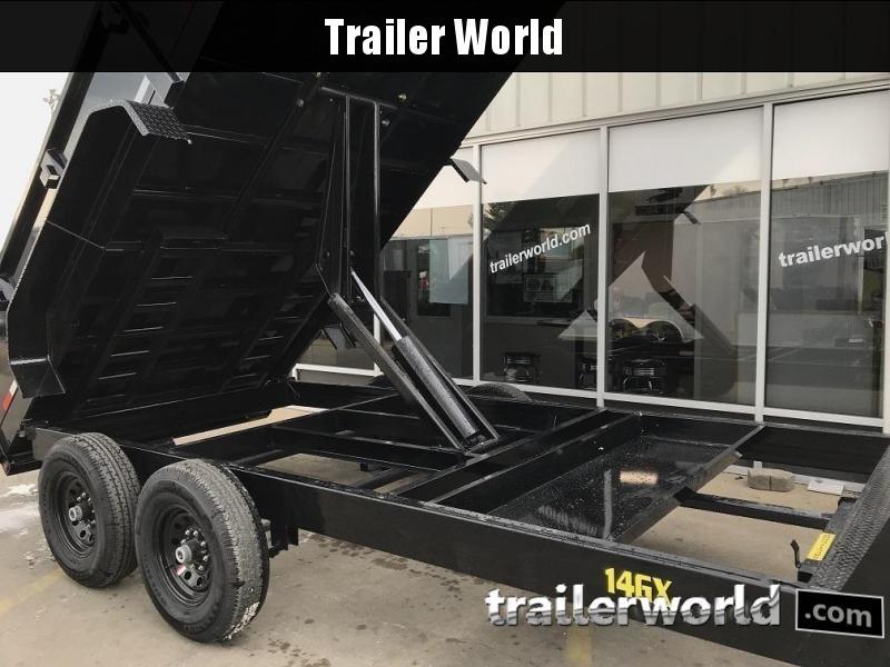 big tex gooseneck wiring diagram np pajero radio harness schematic 2019 trailers 14gx 16 u0027 dump trailer 22gn