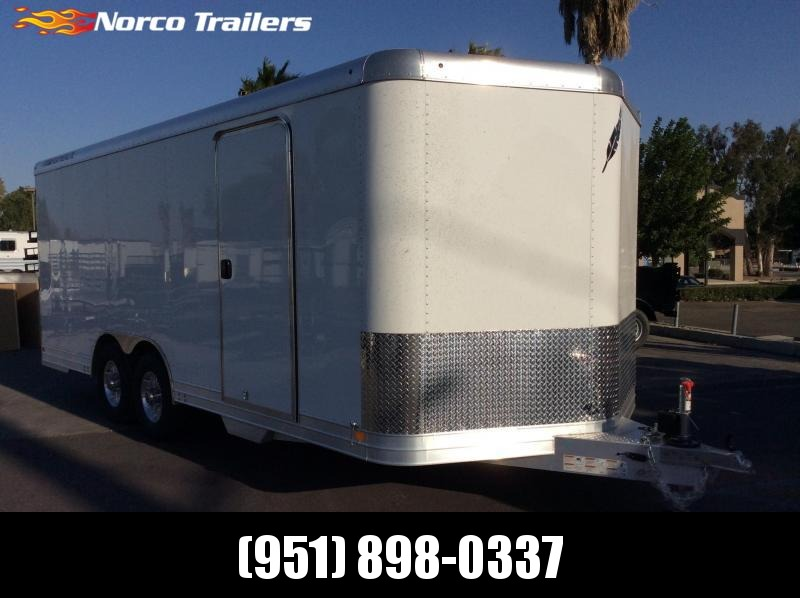 featherlite car trailer wiring diagram 08 pontiac g6 radio race 2018 4926 8 5 x 20 racing norco trailers2018