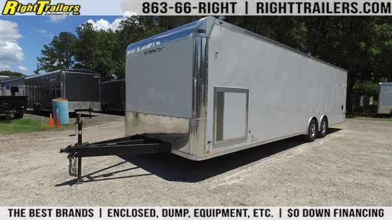 Car trailers