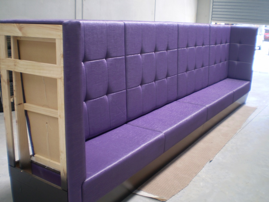 Cheap Affordable Modern  Traditional Booth  Banquette