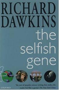 the selfish gene by