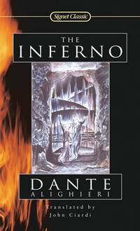 9780451527981 The Inferno Signet Classics By Dante Alighieri