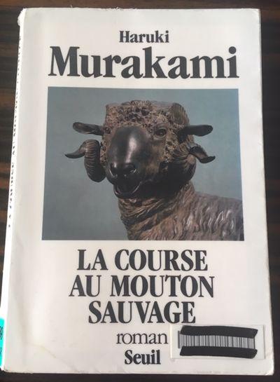 La Course Au Mouton Sauvage : course, mouton, sauvage, Course, Mouton, Sauvage, ViaLibri