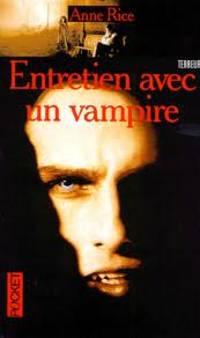 Entretien Avec Un Vampire 2 : entretien, vampire, Entretien, Vampire, ViaLibri