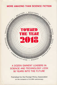 Image result for toward the year 2018