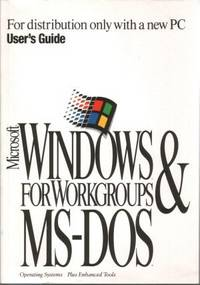 Microsoft Windows for Workgroups & Ms-Dos