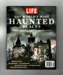 World' Haunted Places. 2015. Ghostly Ghastly U