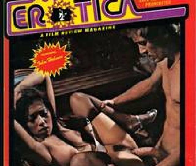 Swedish Erotica A Film Review Magazine All Color No 20