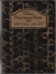 These Charming People by Arlen, Michael