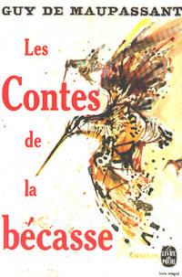Les Contes De La Becasse : contes, becasse, Contes, Becasse, Maupassant, Paperback, Philippe, Arnaiz, (SKU:, 161909)