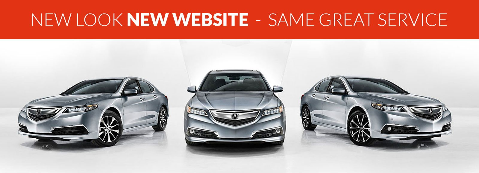 medium resolution of new look new website