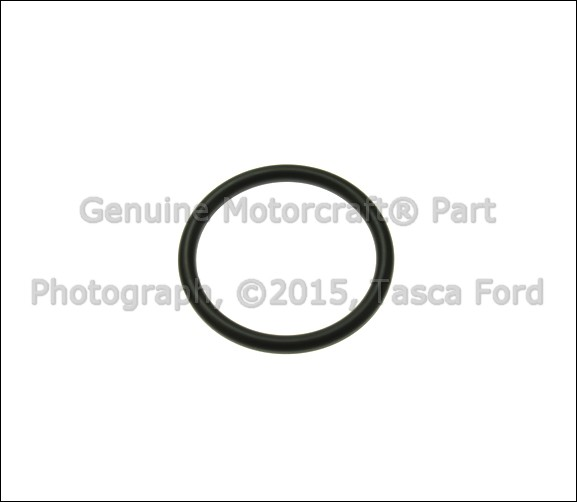 UPPER HOSE SEAL for 2012 Ford F-150|BC3Z-8590-F
