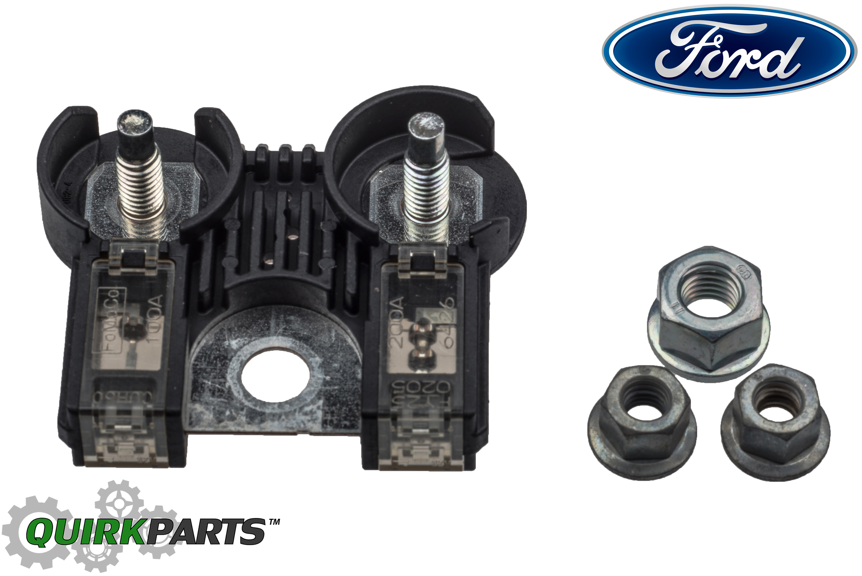 Ford F250 Super Duty 2011 Fuse Box Block Circuit Breaker Diagram