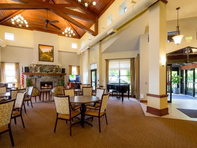 Vallejo Hills Retirement Community