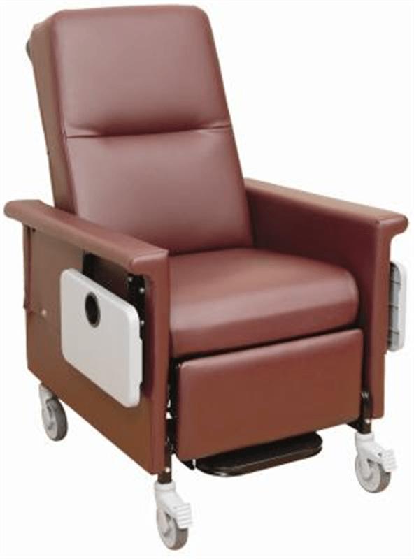 medical recliner chairs posture wedge chair cushion champion reclining jd honigberg international