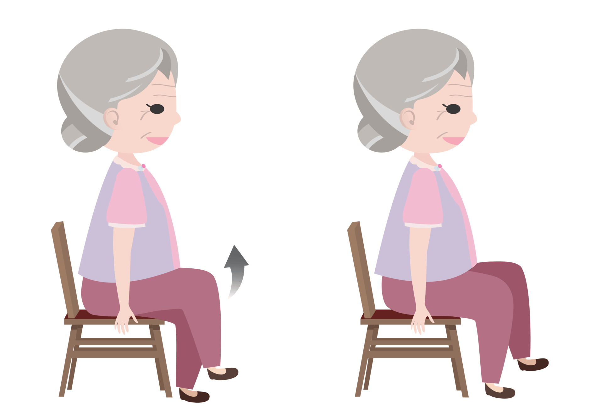 30 minutes in chair exercises for seniors duncan phyfe dining chairs sale exercise 6 great ways to get moving