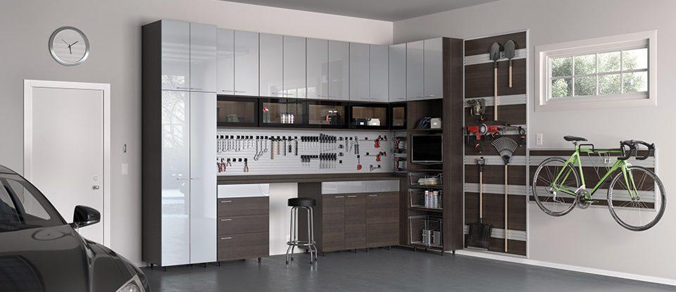 Garage Storage Cabinets  Organization Ideas  California