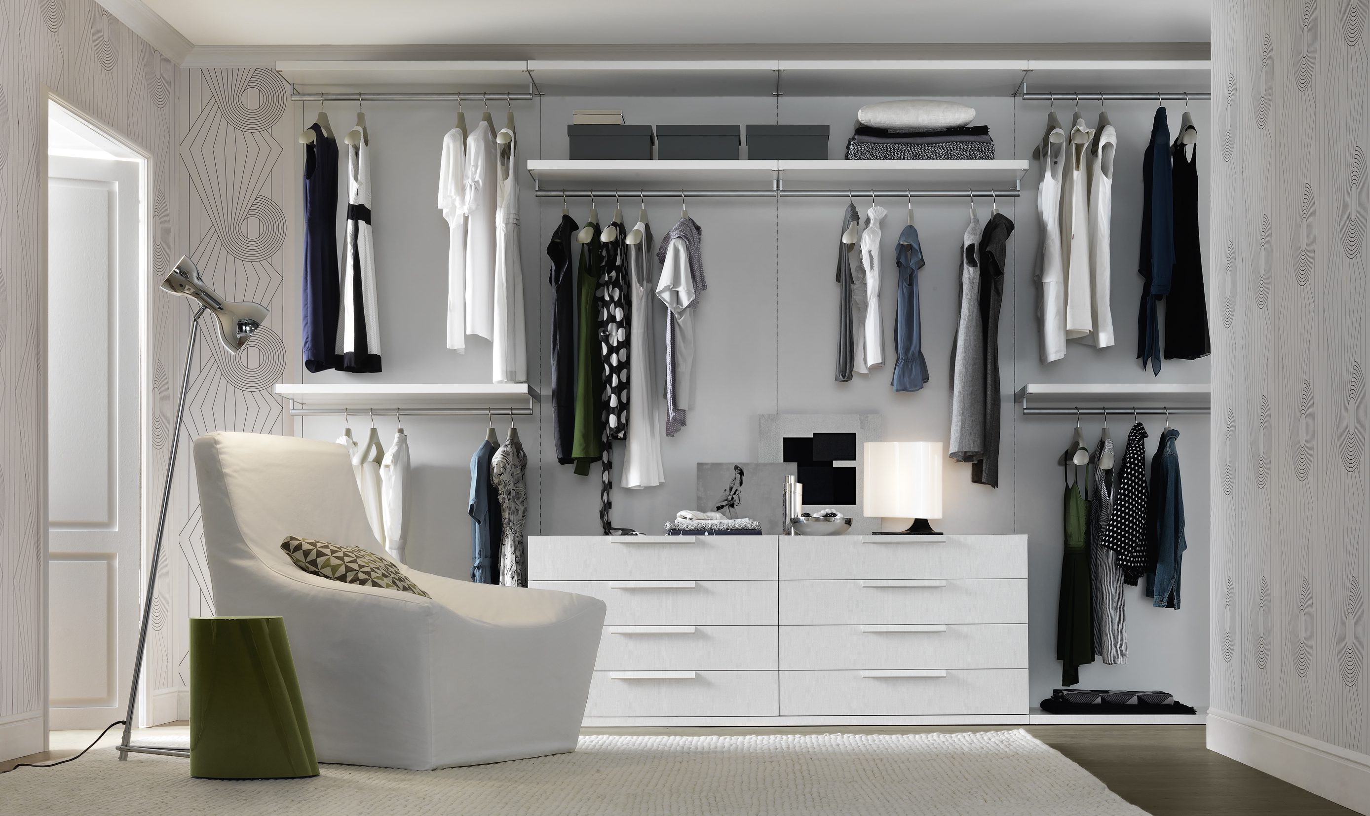 Design Your Own Closet Details  Ideas  California Closets