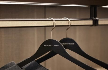 closet lighting ideas cabinet shelf