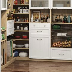 Kitchen Closets Ideas With Island Three Simple Ways To Create More Space In Your Pantry