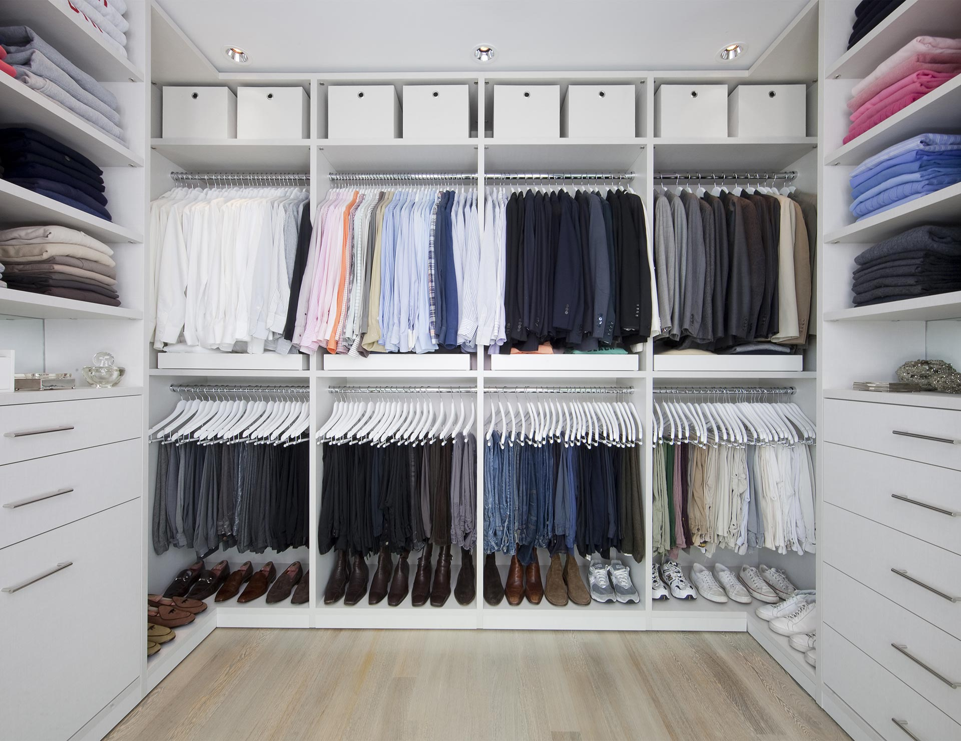Walk In Closet Systems Walk In Closet Design Ideas California Closets