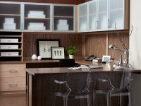 Get home office storage from California Closets