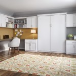 Murphy Bed Designs Wall Bed Ideas California Closets