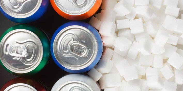 Ovisnost o gaziranim piću može izazvati rak