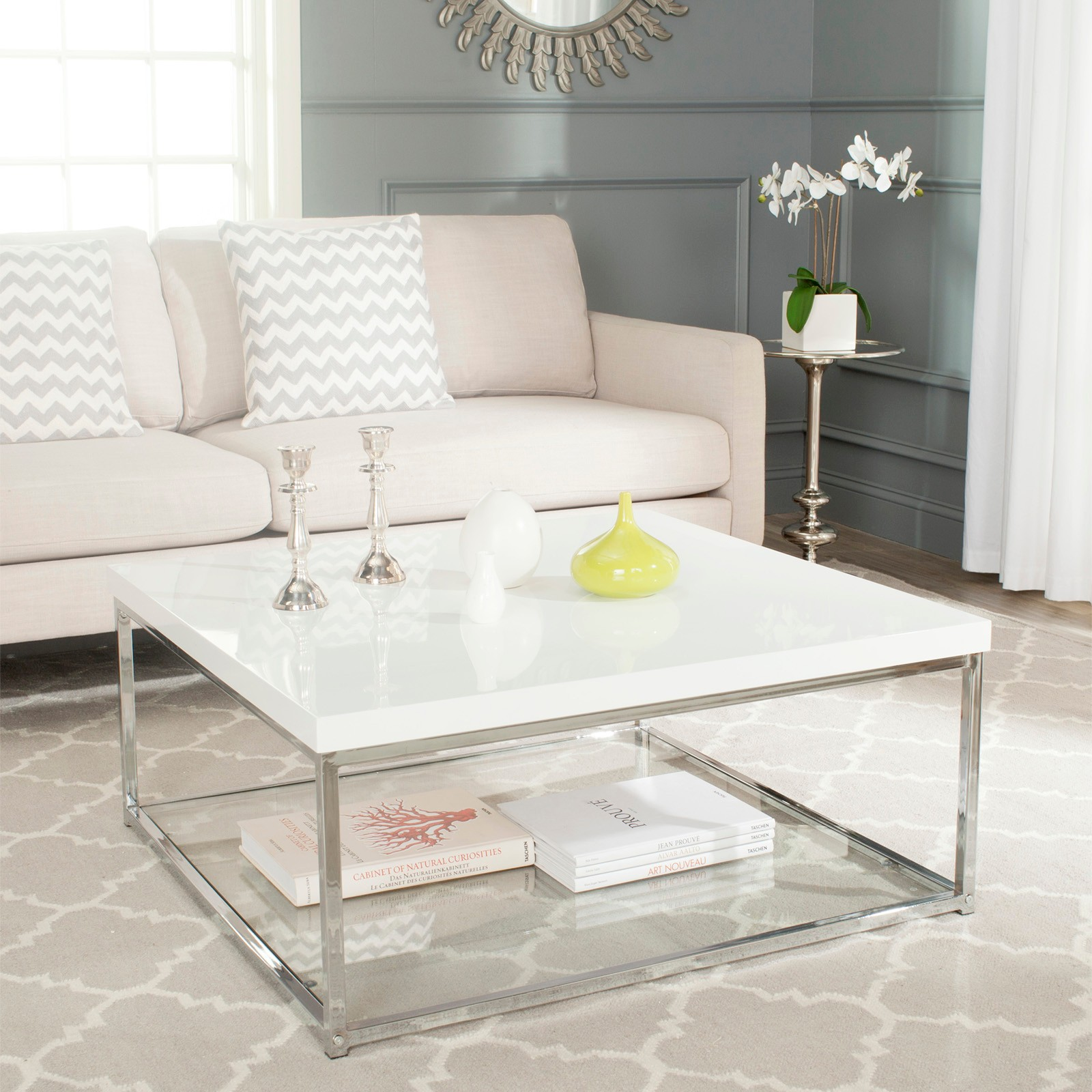 kitchen essentials by calphalon rohl faucets modern square coffee table safavieh | zola