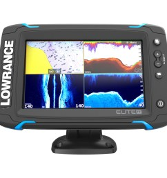 lowrance elite 7 ti touch combo w totalscan transom mount transducer rh ultimatepassage com lowrance elite 5 hdi installation lowrance elite 9 wiring  [ 1000 x 1000 Pixel ]