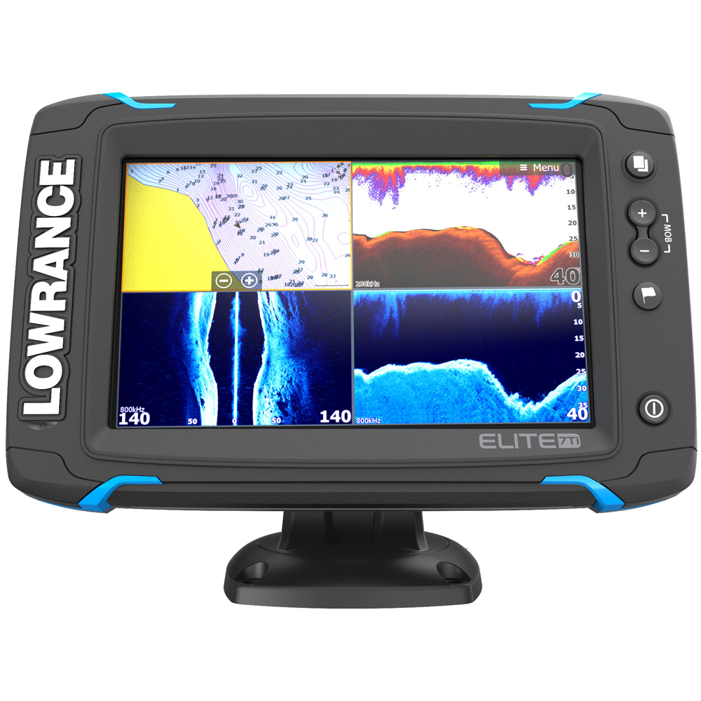 hight resolution of lowrance elite 7 ti touch combo w totalscan transom mount transducer rh ultimatepassage com lowrance elite 5 hdi installation lowrance elite 9 wiring
