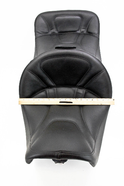 road sofa seat goldwing used sectional prices saddlemen with driver backrest motorcycleparts2u