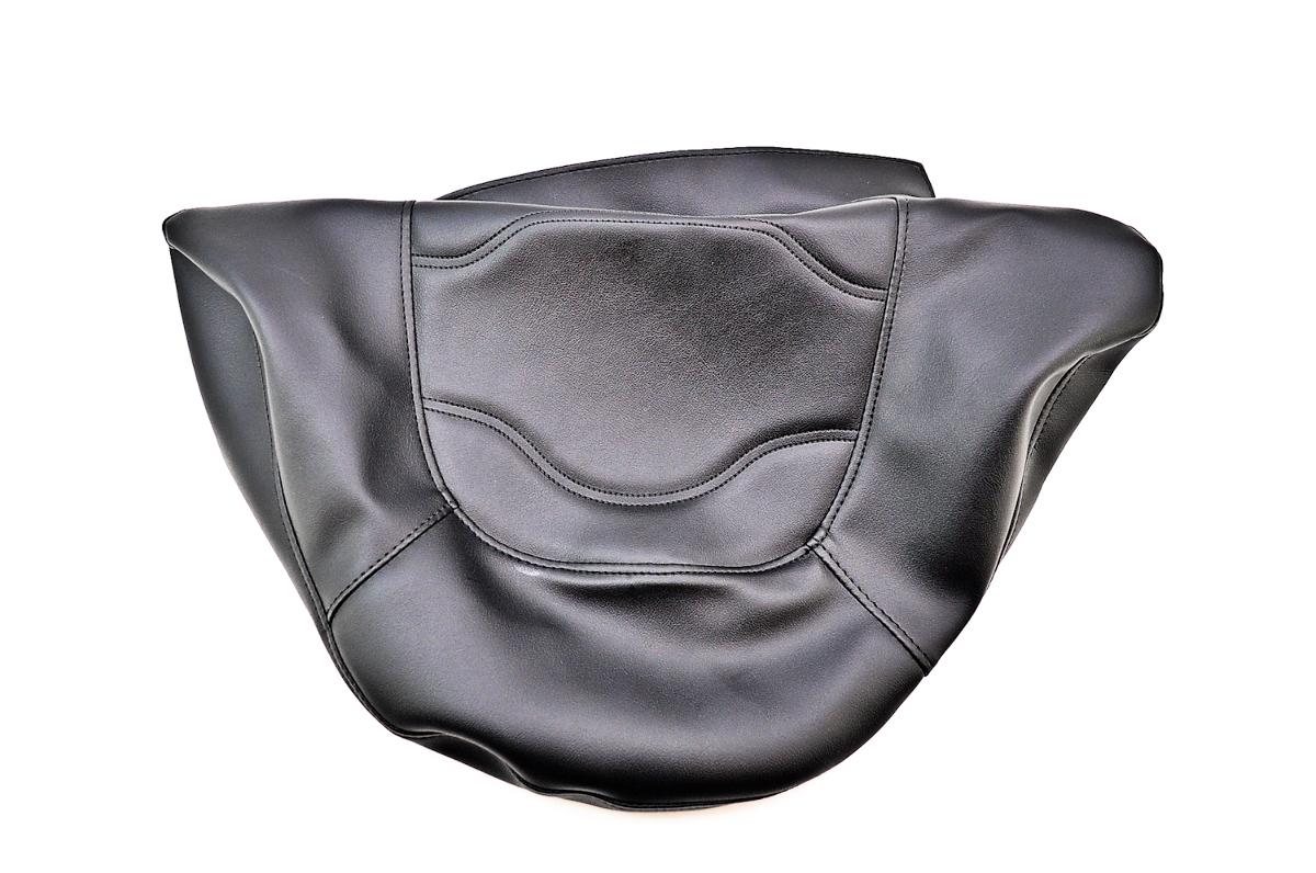 road sofa seat goldwing cardboard tutorial saddlemen with driver backrest motorcycleparts2u