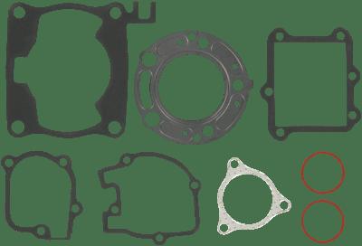 03-04 Honda CR125R Cometic Top End Gasket Kit 54.00mm Bore