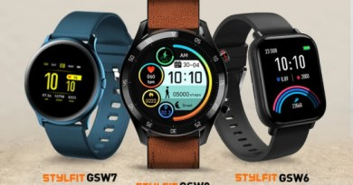 These great features are available in Gionee's affordable smartwatch, know the price