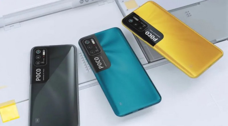 Poco M3 Pro 5G Smartphone Launched in India, Know Price and Features