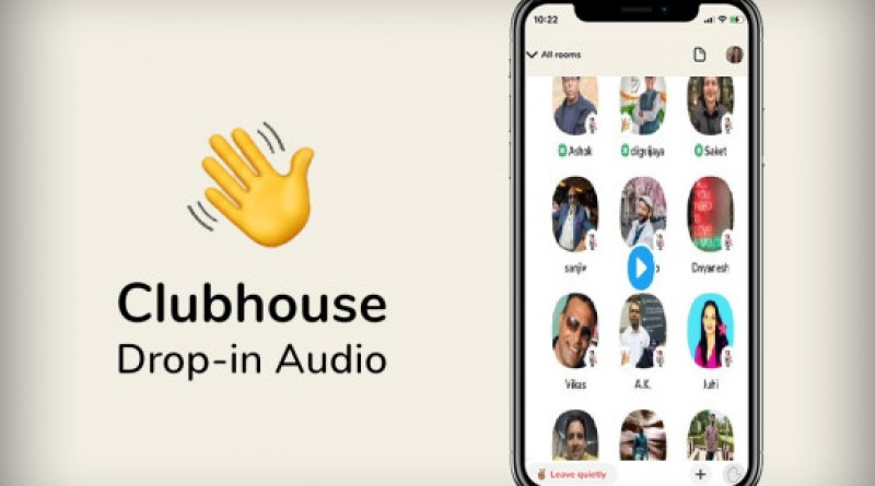 What is clubhouse after all?  Whose viral chat created a ruckus, know here
