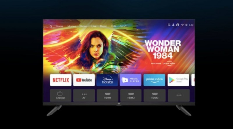 Xiaomi launches Mi TV 4A 40 Horizon Edition TV in India, know features and price