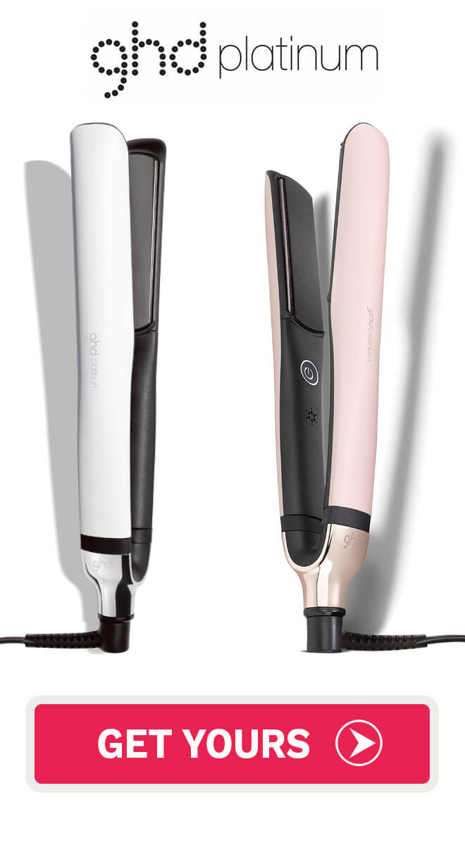 Your Flat Iron Hair Straightener Is Burning Your Hair