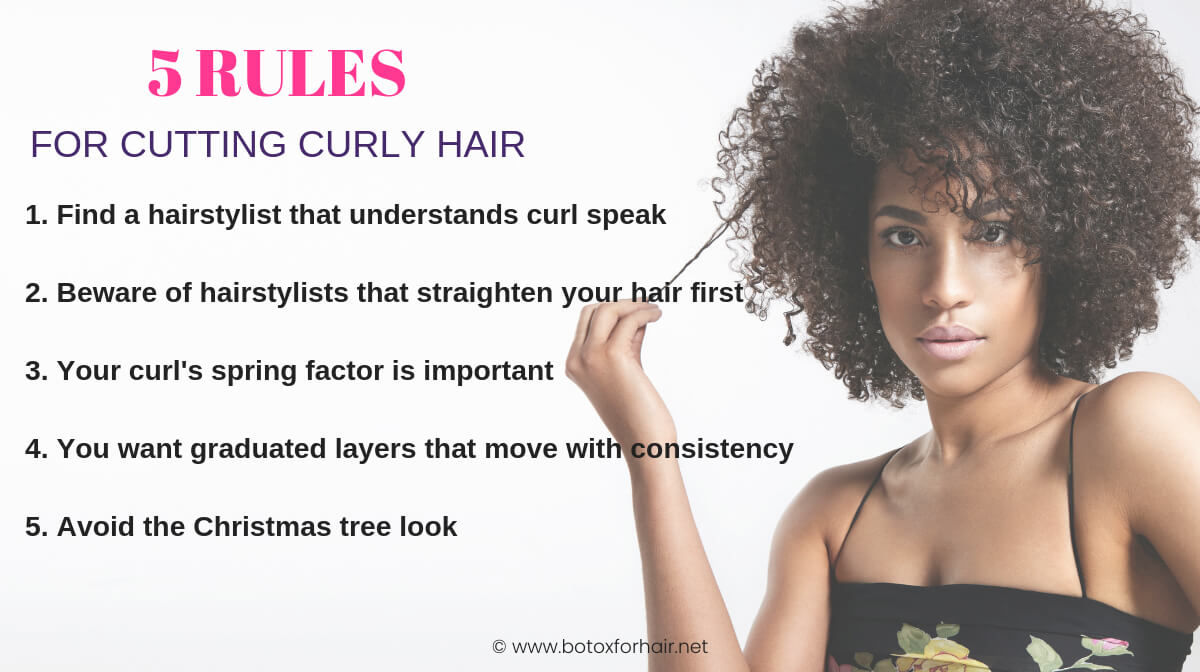 Hair Is Dead So How Do You Get Your Natural Curls Back After Heat